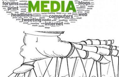Presiunea mediatică, motiv de strămutare